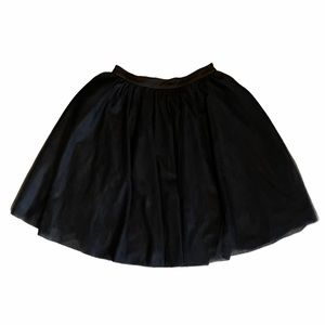 COMME TOI woman's skirt size Small